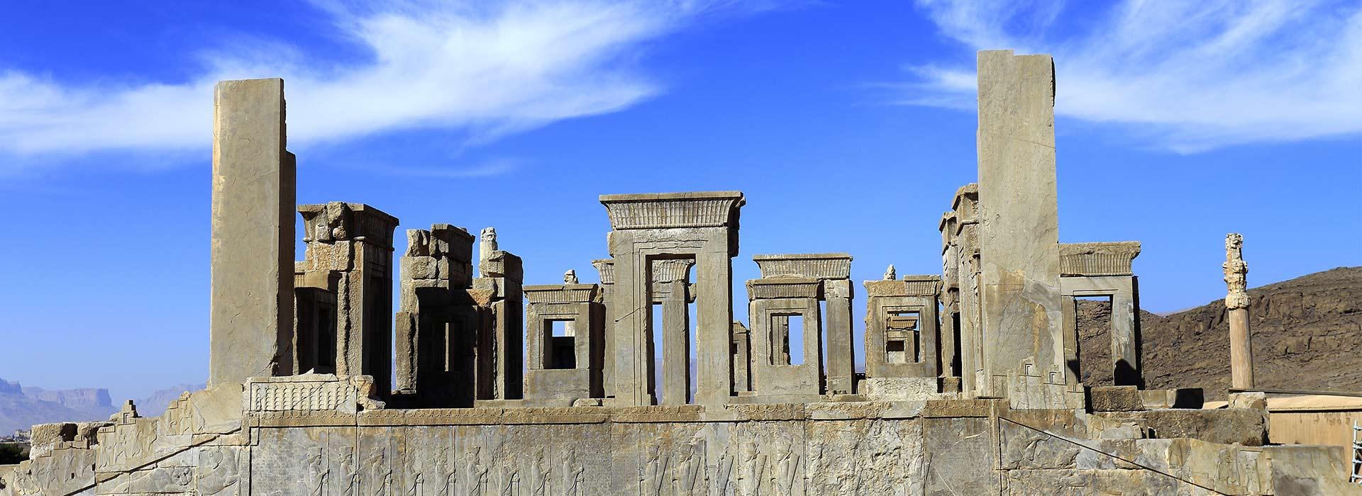 Persepolis Iran Tour