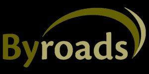 Byroads Black Logo