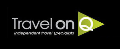 Travel on Q logo