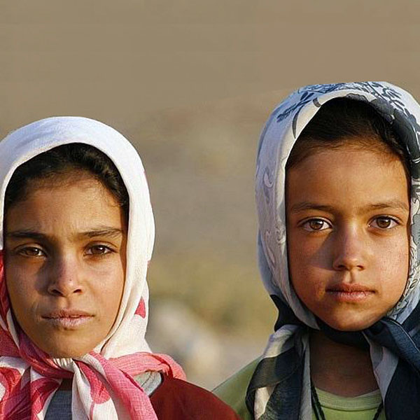 Iranian Girls Iran Tour