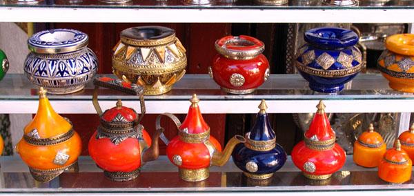 Morocco Souvenirs Morocco Tour