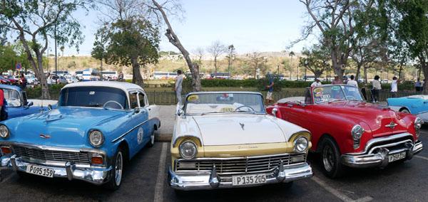 Old Cars Cuba Tour