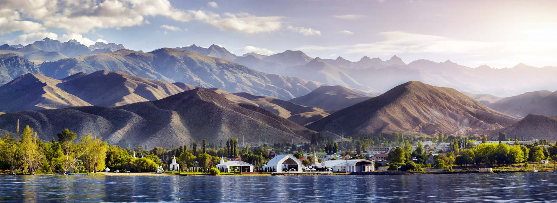 Issyk Kul Kyrgyzstan Tour