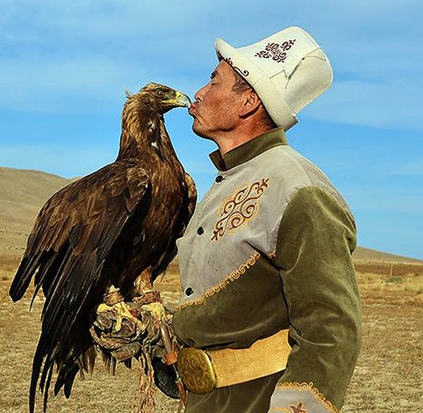 Hunter & Eagle Kyrgyzstan Tour