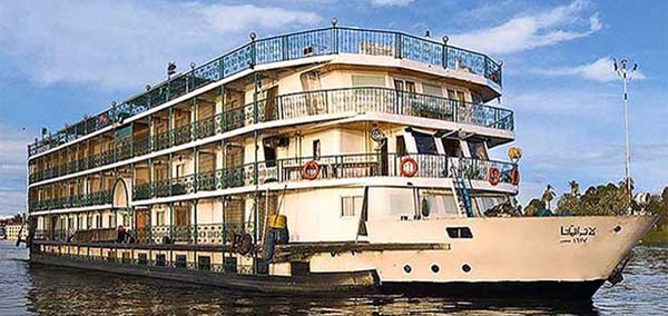 Nile Cruise Egypt Tour