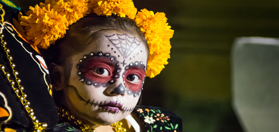 Day of the Dead Costume 920x435