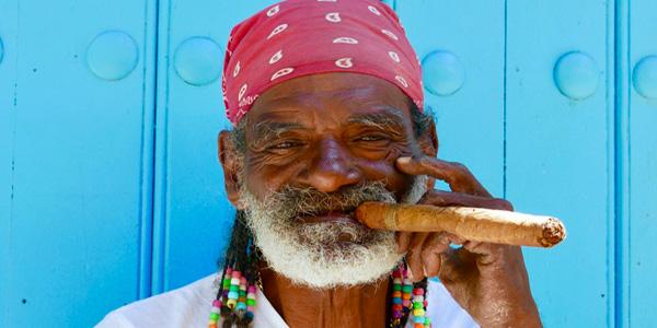 Cuban Cigar 600x300