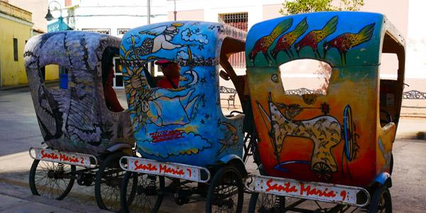 Cyclo Taxis 600x300